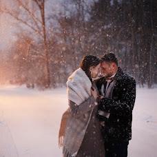 Wedding photographer Justyna Matczak Kubasiewicz (matczakkubasie). Photo of 30.01.2018