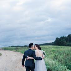 Wedding photographer Alina Pshigodskaya (AlinPshig). Photo of 17.09.2017