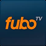 fuboTV - Live Sports & TV Icon