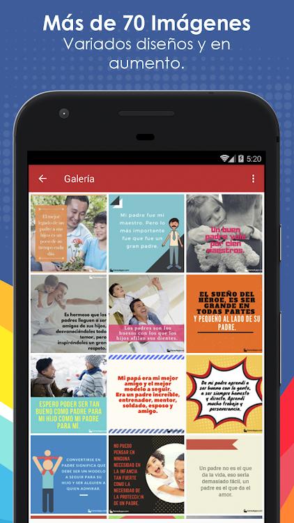 Frases Bonitas Para Papá Android приложения Appagg
