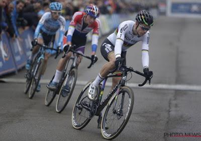 """Voorbereiding toppers niet ideaal: """"Van Aert én Van der Poel geen 100%, maar nog steeds beter dan de rest"""""""