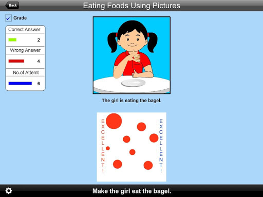 Eating Foods Using Pictures Lite Version Apk Download 4