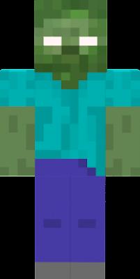 zombie herobrine