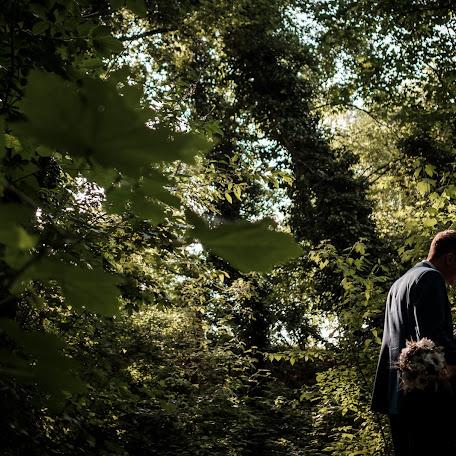 Svatební fotograf Robert Huttner (roberthuttner). Fotografie z 25.05.2017