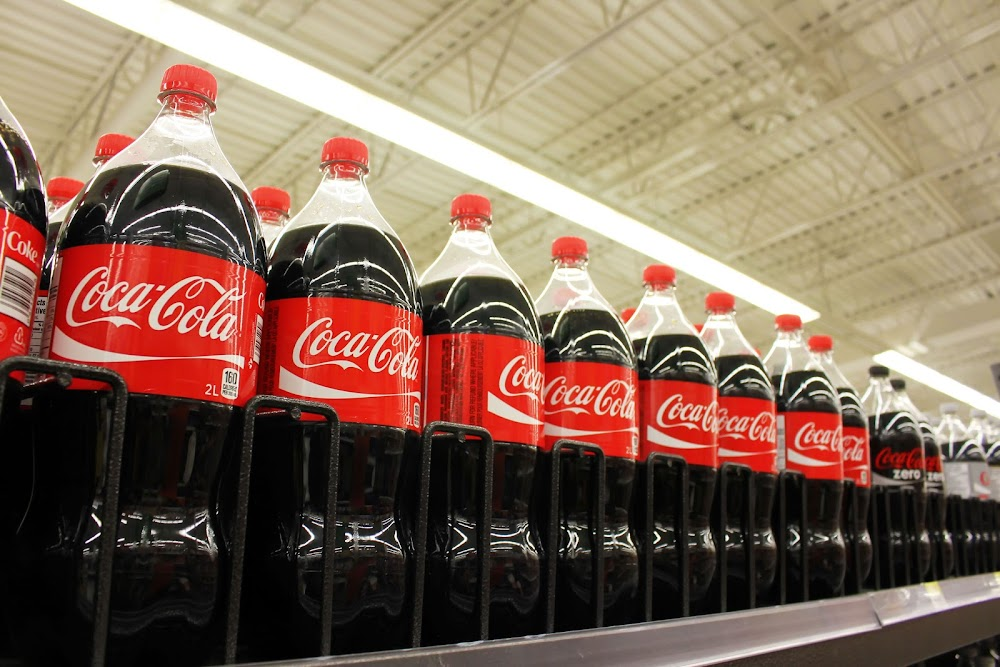 You'll be able to return a 2-litre Coca-Cola bottle & get R9 back — here're the deets - TimesLIVE