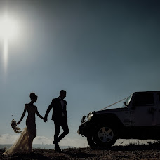 Wedding photographer Yariv Eldad (Yariveldad). Photo of 16.08.2018