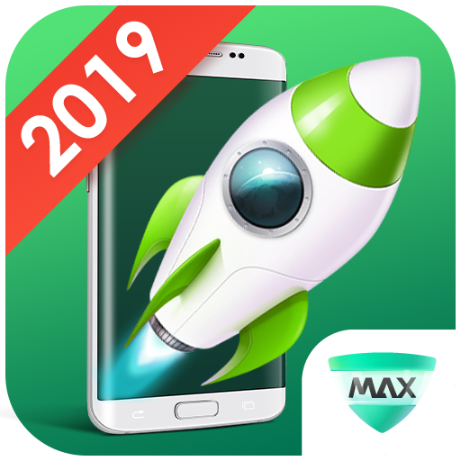 MAX Optimizer- Space Cleaner, Antivirus & Booster APK Cracked Download