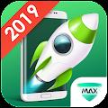 MAX Optimizer- Space Cleaner, Antivirus & Booster download