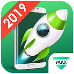 MAX Optimizer- Space Cleaner, Antivirus & Booster 1.9.0 (Unlocked)