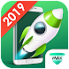 MAX Optimizer- Space Cleaner, Antivirus & Booster image