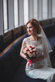 शादी का फोटोग्राफर Vladimir K (PhotoKVA)। 17.07.2017 का फोटो