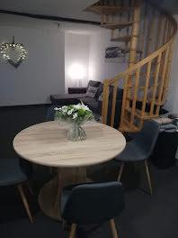 appartement à Bersée (59)