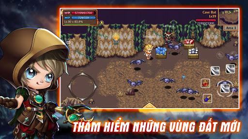 Télécharger Knight Age APK MOD (Astuce) screenshots 3