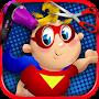 Super Hero Hair Cuts Kids FREE