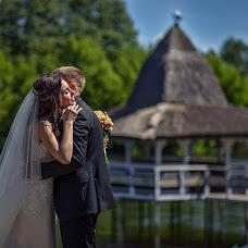 Wedding photographer Anatoliy Motuznyy (Tolik). Photo of 14.06.2017