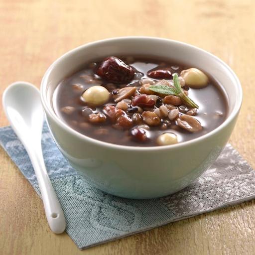 Porridge 八宝粥