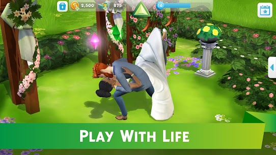 The Sims™ Mobile 11.0.3.169545 MOD (Unlimited Money) 5
