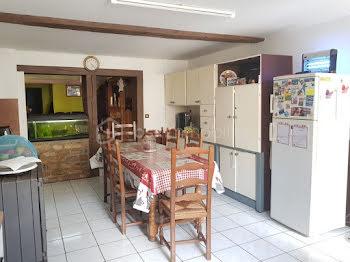 maison à Autrecourt-et-Pourron (08)