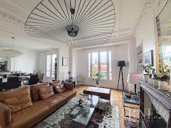 Appartement 4 pièces 110,6 m2