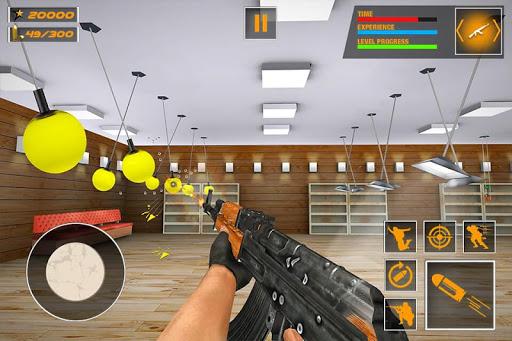 Destroy House Office Supermarket Smash Shooter 1.1 21