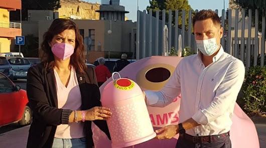 Día Mundial del Cáncer de Mama: llega la campaña Recicla Vidrio por ellas