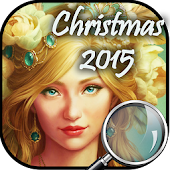 Hidden Object - Christmas 2015