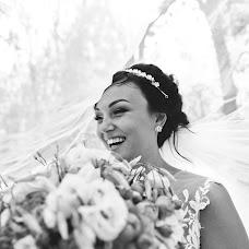 Wedding photographer Evgeniy Prokhorov (ProhoroF). Photo of 05.07.2018