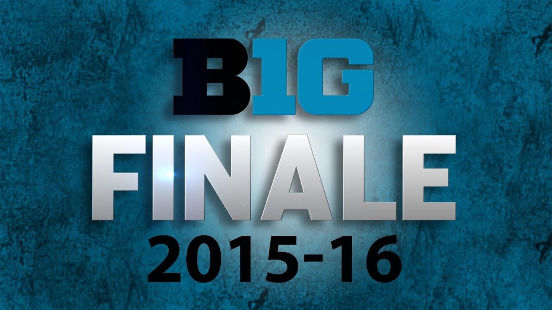 Watch B1G Finale 2015-16 live