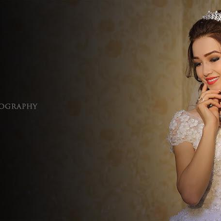 Fotógrafo de bodas Utkir Irgashev (UTKIR). Foto del 24.12.2017