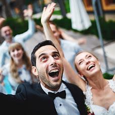 Wedding photographer Tatyana Demchenko (DemchenkoT). Photo of 05.05.2017