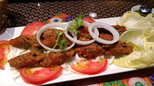 印度香料烤雞