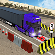 Game Real Truck Parking Simulator : Legend Driver APK for Windows Phone