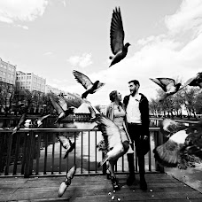 Wedding photographer Natalya Petrova (Miraza). Photo of 20.05.2017