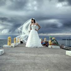 Wedding photographer Griss Bracamontes (griss). Photo of 20.08.2015