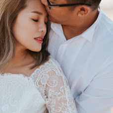 Wedding photographer Gabriel Chia (gabrielc). Photo of 19.07.2017