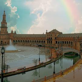 Spain by Fabienne Lawrence - Uncategorized All Uncategorized ( spain, landscape photography, landscape )