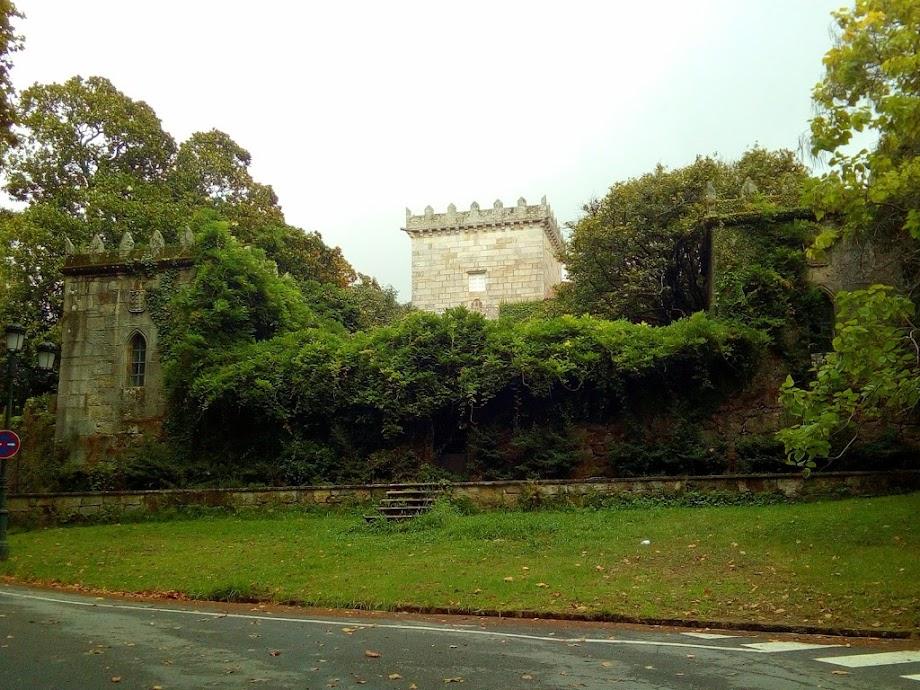 Foto Parque de Castrelos 3