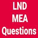 LND MEA QUESTIONS icon