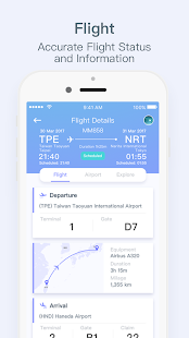 Blay - Flight Assistant - náhled