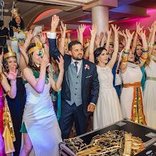 Wedding photographer Kamil T (kamilturek). Photo of 28.09.2017