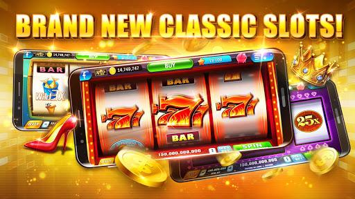 Vegas Slots: Deluxe Casino apkpoly screenshots 5