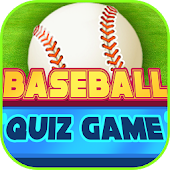Baseball Fun Trivia Quiz Game
