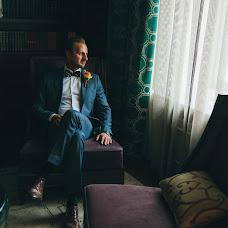 Wedding photographer Denis Savinov (denissavinov). Photo of 21.10.2015