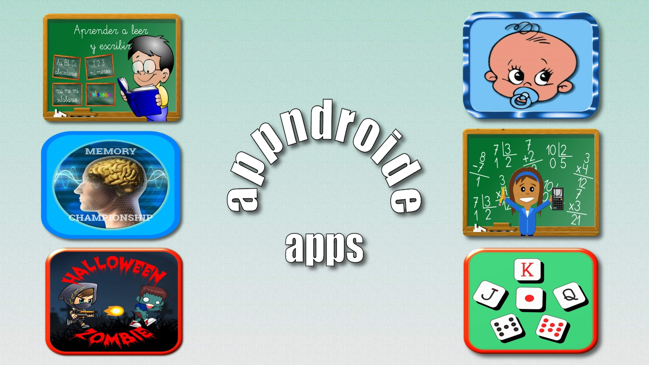 Android Apps By Juegos Educativos On Google Play