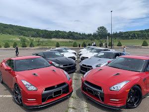 NISSAN GT-R  2013年式 MY14 プレミアムエディションのカスタム事例画像 MAXおじさんさんの2020年06月21日21:10の投稿