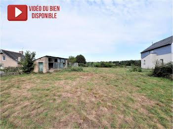 terrain à Vieux-Vy-sur-Couesnon (35)