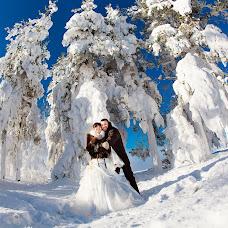 Wedding photographer Aleksandr Kostyunin (Surgutfoto). Photo of 08.12.2015
