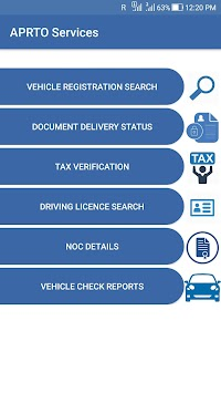 ap transport vehicle registration