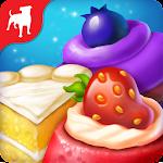 Crazy Cake Swap Icon