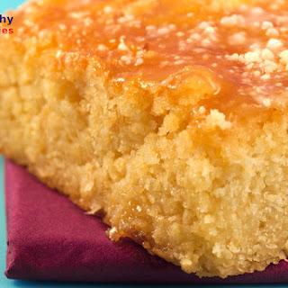 Healthy Polenta Cake Recipes.
